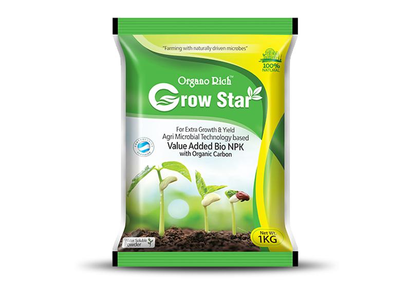 Grow Star